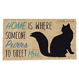 Design Imports Home Cat 18\