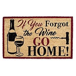 Design Imports Forgot The Wine 18\