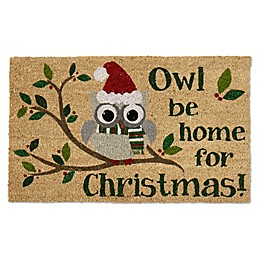 Design Imports Owl Be Home 18\