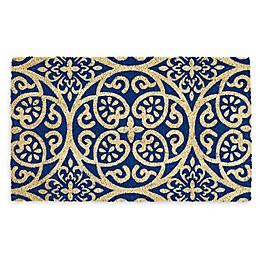 Design Imports Tunisia Scroll 18\