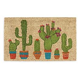 Design Imports Cactus 18\