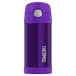 Thermos® 12 oz. Funtainer Bottle with Straw