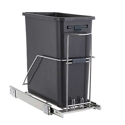 Real Simple® 29-Liter Pull-Out Trash Can