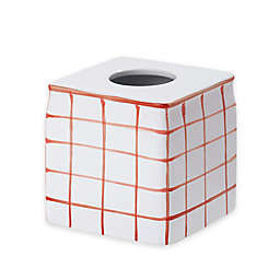 White Tissue Box Cover Bed Bath And Beyond Canada