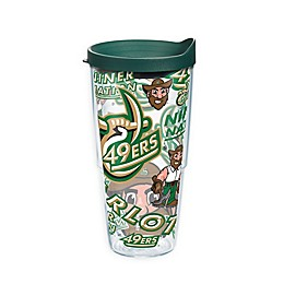 Tervis® University of North Carolina at Charlotte 49ers 24 oz. Wrap Tumbler with Lid