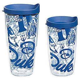 Tervis® Duke Blue Devils Wrap Tumbler with Lid