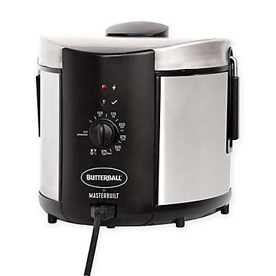 Masterbuilt® Butterball® Electric Fryer