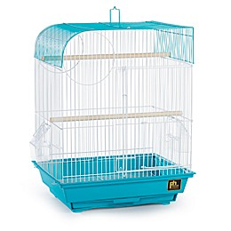 Prevue Pet Products South Beach Flat Top Bird Cage
