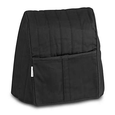 KitchenAid® Stand Mixer Cover in Black