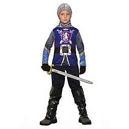 Sublimation Teen Knight Halloween Shirt