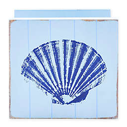 Thirstystone® Seashell Wood Napkin Holder