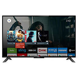 Westinghouse© 55-Inch 4K Ultra HD Smart Television with Google Assistant