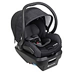Maxi-Cosi® Mico Max Plus Infant Car Seat in Nomad Black
