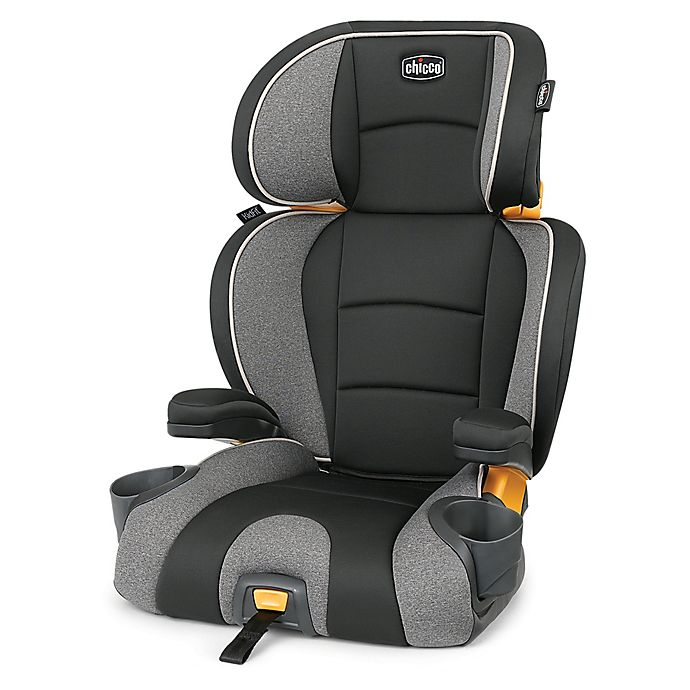 Alternate image 1 for Chicco® KidFit™ 2-in-1 Belt Positioning Booster Seat