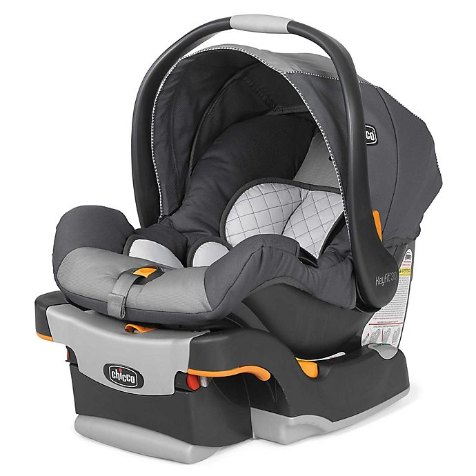 Alternate image 1 for Chicco® KeyFit® 30 Infant Car Seat in Moonstone