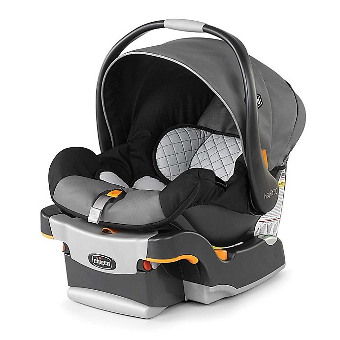 Alternate image 1 for Chicco® KeyFit® 30 Infant Car Seat in Orion