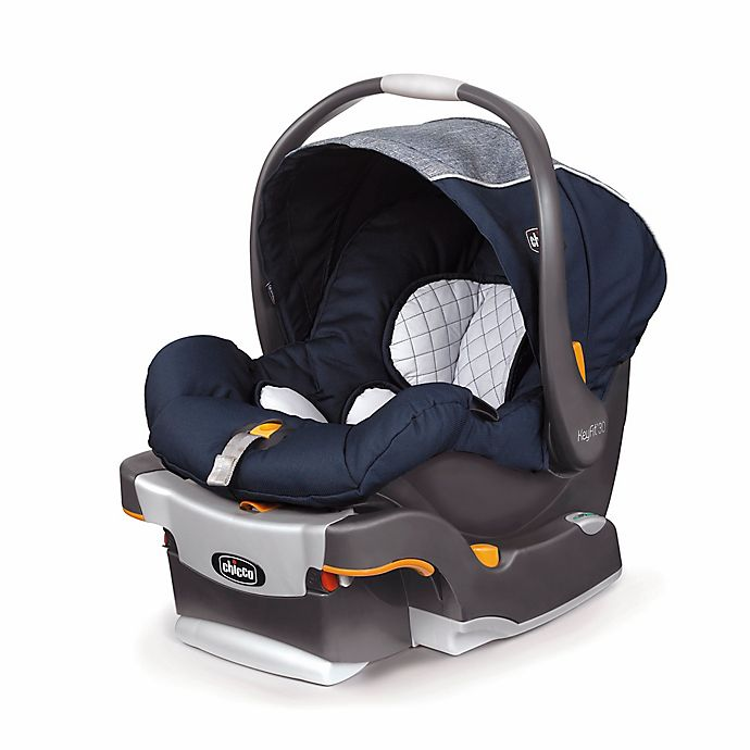 Alternate image 1 for Chicco KeyFit® 30 Infant Car Seat
