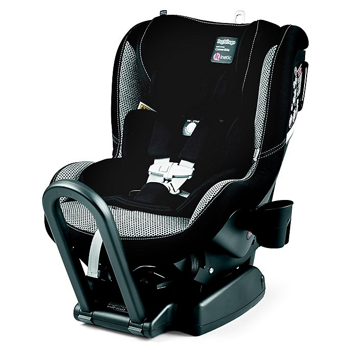 Alternate image 1 for Peg Perego® Primo Viaggio Convertible Kinetic Car Seat in Dot To Dot