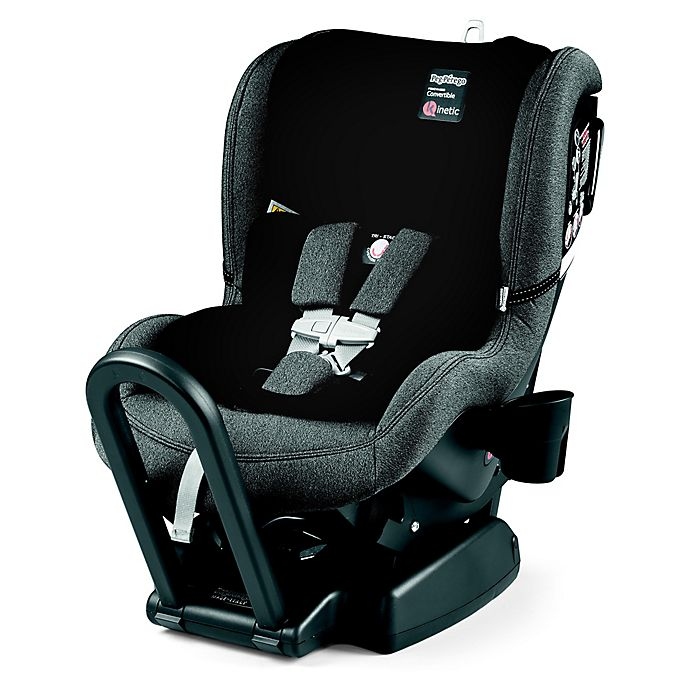 Alternate image 1 for Peg Perego® Primo Viaggio Convertible Kinetic Car Seat