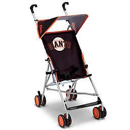 MLB San Francisco Giants Lightweight Umbrella Stroller