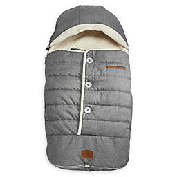 JJ Cole® Toddler Urban Bundleme in Heather Grey