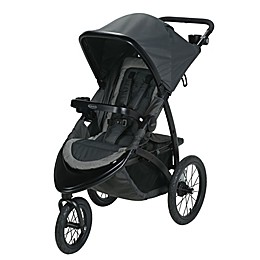 Graco® RoadMaster Jogger Stroller in Black