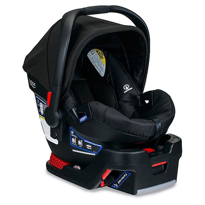 Alternate image 1 for BRITAX® B-Safe 35 Infant Car Seat