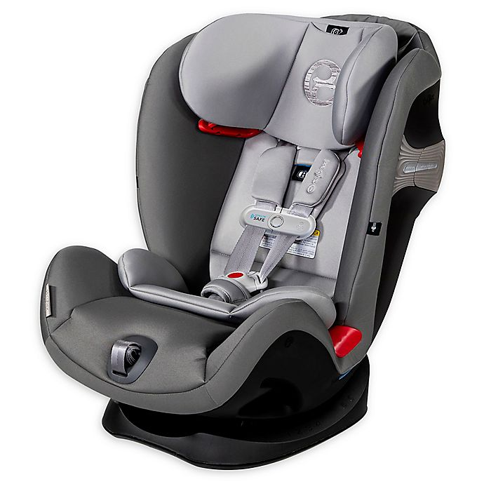Alternate image 1 for Cybex™ Eternis S SensorSafe Car Seat