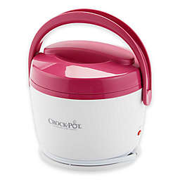 Crock-Pot® 20-Ounce Lunch Crock® Food Warmers