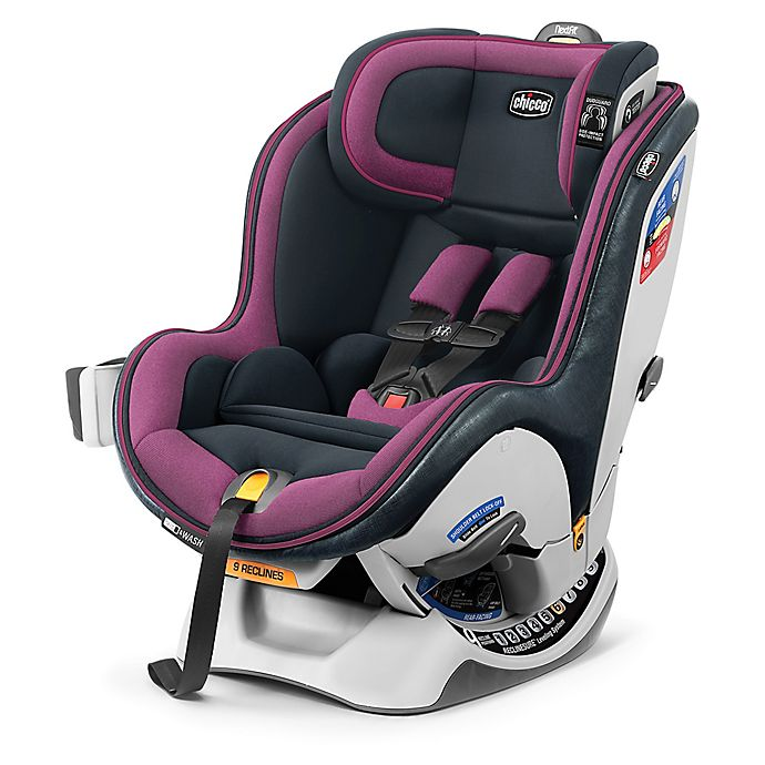 Alternate image 1 for Chicco® NextFit® Zip Convertible Car Seat in Vivaci