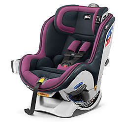 Chicco® NextFit Zip® Convertible Car Seat