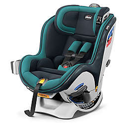 Chicco® NextFit Zip® Convertible Car Seat in Juniper