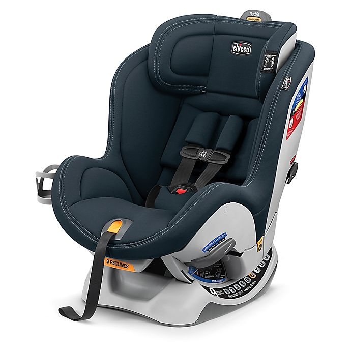 Alternate image 1 for Chicco® NextFit® Sport Convertible Car Seat