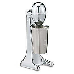 Hamilton Beach® DrinkMaster® Chrome Classic Mixer