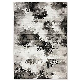 Novelle Home Treetops Rug in Grey
