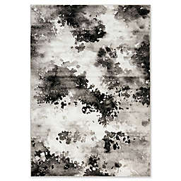 Novelle Home Treetops Rug in Grey