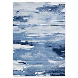 Novelle Home Oil Painting Area Rug
