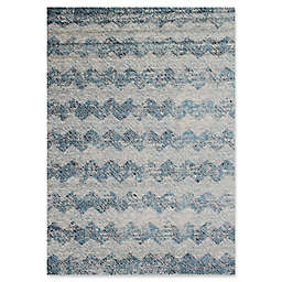 Novelle Home Chevron Area Rug