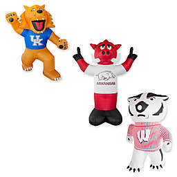 Collegiate 7-Foot Inflatable Mascot Collection