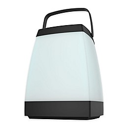 Sharper Image® Wireless Outdoor Rechargeable Lantern Speaker