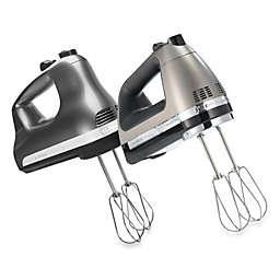 KitchenAid® 6-Speed Hand Mixer