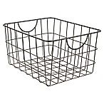 Spectrum® Utility Basket in Grey