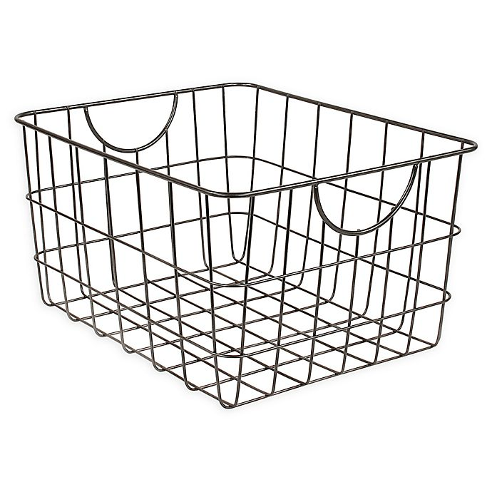Alternate image 1 for Spectrum® Utility Basket