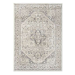 Bee & Willow™ Home Mayfair Medallion Area Rug