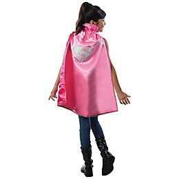DC Comics™ Supergirl Deluxe Child's Halloween Cape