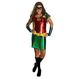DC Comics™ Robin Small Teen Halloween Costume