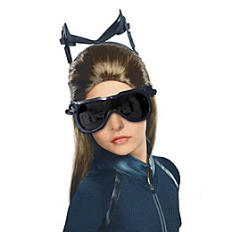DC Comics™ Catwoman Child's Halloween Wig