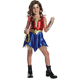 DC Comics™ One-Size Deluxe Wonder Woman Child's Halloween Costume