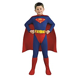 DC Comics™ Superman 3-4T Toddler's Halloween Costume