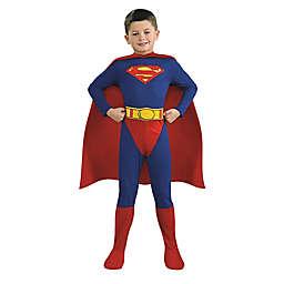 DC Comics™ Superman 3-4T Toddler's Halloween Costume